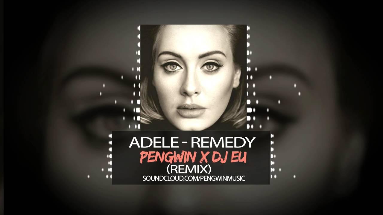 Remedy Pengwin DJ EU (Remix)