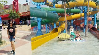 water park noida video