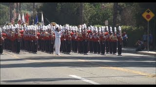 Video Riverside King HS - The Stars and Stripes Forever - 2017 Placentia Band Review download MP3, 3GP, MP4, WEBM, AVI, FLV Maret 2018