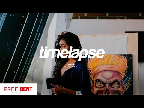"FREE ""Time lapse"" - Trapsoul Type beat  ( Prod. dannyebtracks)"
