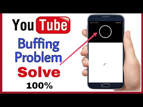How To Fix YouTube Video Buffering Problem Solved, How To Solve YouTube Buffering Problem, In Hindi