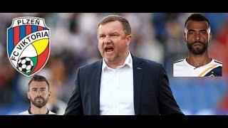 Kariéra FIFA 19 /Přestupy/ - FC Viktoria Plzeň - Nakupujeme mladíky 18+ a veterány - (35+)