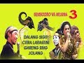 Lucu   Tayub Tuban Citra vs Gareng vs Jolang vs Dalang Sigit    Sembadra vs Arjuna 2018   2