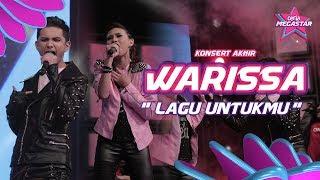 Download lagu Gandingan Warissa Wafiy & Erissa raih UNDI dengan Lagu Untukmu | Meet Uncle Hussain | Ceria Megastar