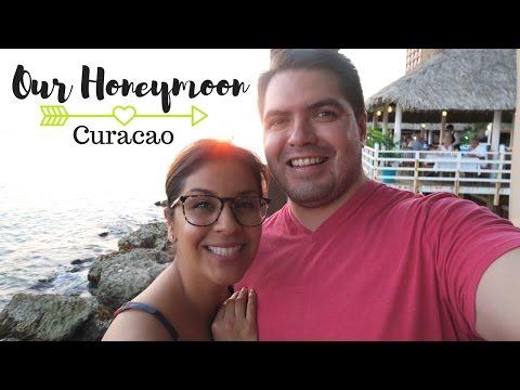 Honeymoon in Curacao  |  Flight Attendant Life  |  VLOG 20