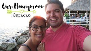 Honeymoon in Curacao     Flight Attendant Life     VLOG 20