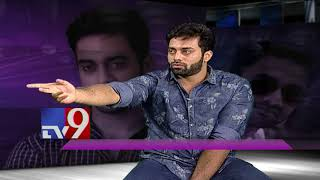 Navdeep disappointed with Bigg Boss result? - TV9 Today