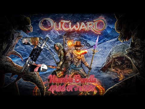 Humble Bundle Game Of The Week | Outward |