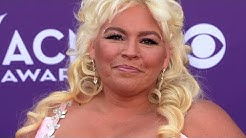 Beth Chapman, 51, star of 'Dog the Bounty Hunter,' dies
