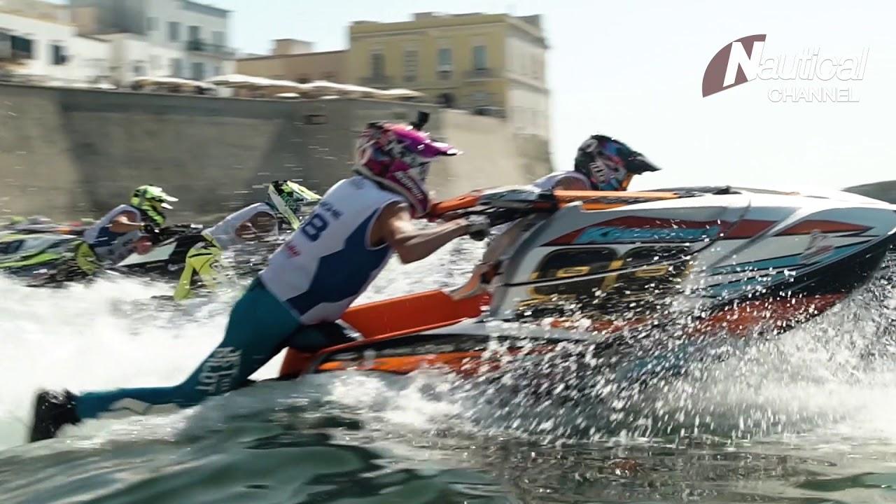 H2O Racing 2018 Aquabike - Nautical Channel