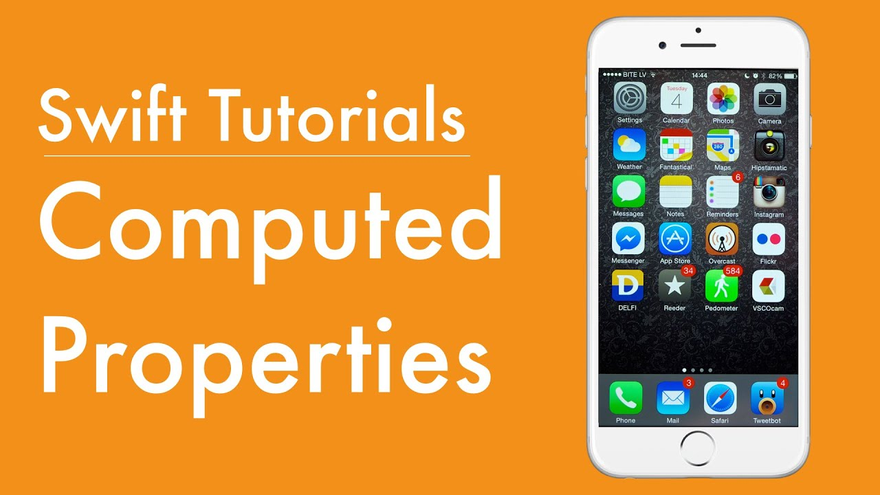 How to Use Swift Computed Properties