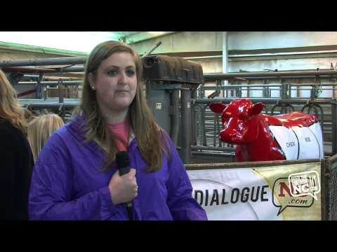 What Is Animal Science? - Emma Rose Cadenhead, NCSU Student