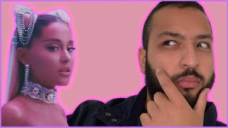 WHO IS ARIANA GRANDE ?? | مين اريانا غراندي؟؟