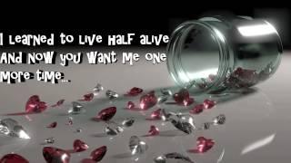 Christina Perri - Jar Of Hearts [Lyrics]