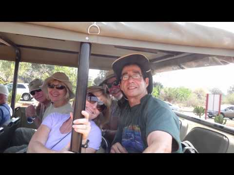 smarTours, South Africa Highlights and Safari, August 2014
