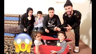 MY FAMILY MOVED BACK TO THE OLD HOUSE!! thumbnail