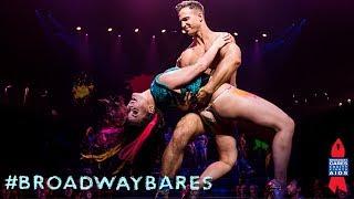 Broadway Bares Highlights 2017
