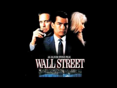 stewart copeland the tall weeds wall street soundtrack