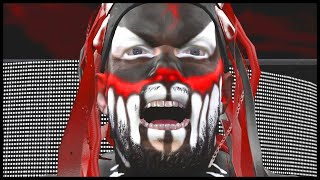 WWE 2K16 | Best Moments of Universe Mode | #02