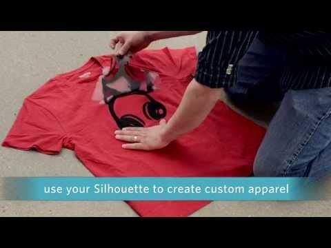 Silhouette Cameo Cutting Tool