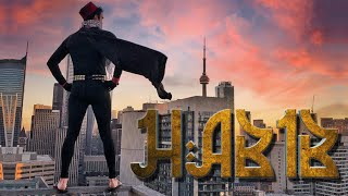 Habib - Marvel's First Arab Superhero - OFFICIAL TRAILER HD