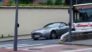 Voitures de luxe a Lyon 1
