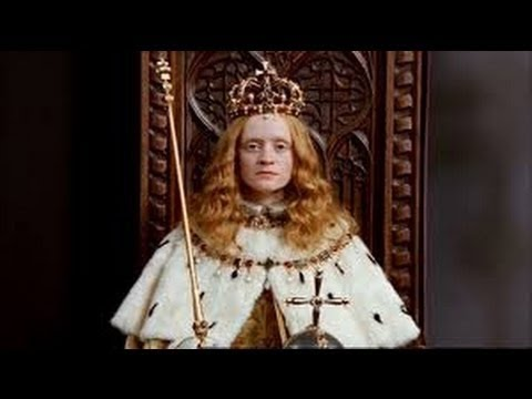 National geographic Channel -  Secrets of the Virgin Queen