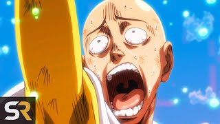 One Punch Man: How Saitama Really Got His Powers