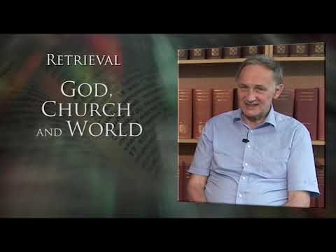 DAVID F  FORD  THE FUTURE OF CHRISTIAN THEOLOGY