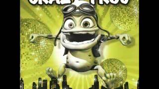 JOIN THE FROG - Crazy Frog