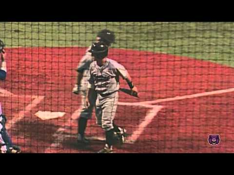 2014 Central Arkansas Baseball: SLC Tournament Day 1