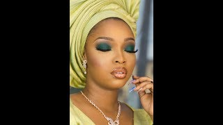 HOW TO ACHIEVE A DARK GREEN SMOKEY LOOK // VERY DETAILED VIDEO