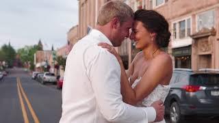 Carli & Ty's Wisconsin Wedding - Anthony Roderman Wedding Films
