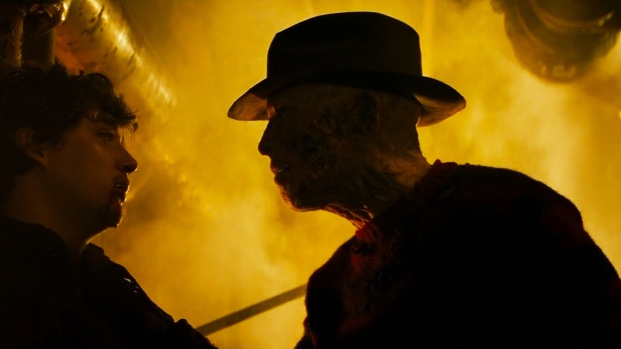 A Nightmare On Elm Street (2010) Film Explained in Malayalam /Tamil| Horror Freddy Elm Street Review