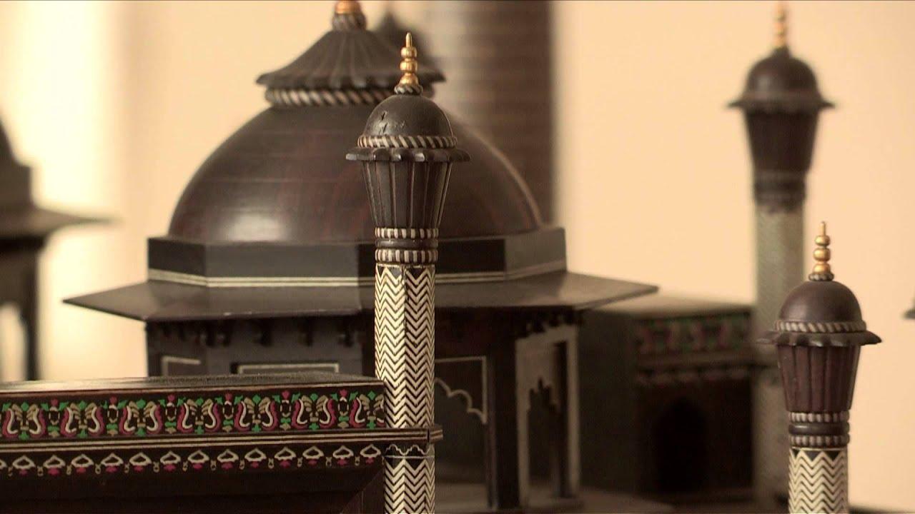 I.N Khan - Story of the Black Taj Mahal. - YouTube