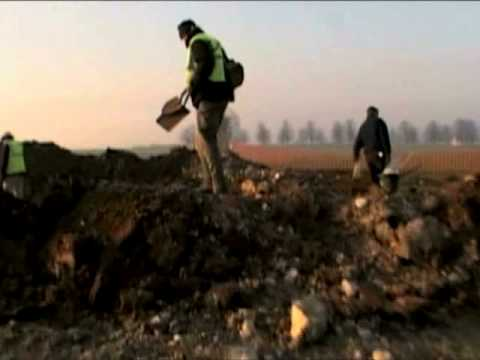 Finding The Fallen  SE1  Episode 4  Ypres  Trench Detectives