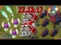 Fall Food Fight 🦃 Piñata Party [November 22, 2017] 🌻 Plants vs Zombies 2