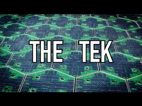 The Tek 0116: Are Solar Roads Really Feasible?