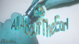 How To Take Giant BHO Dabs with you're Ecig (CoilCup-Best Coil Method)