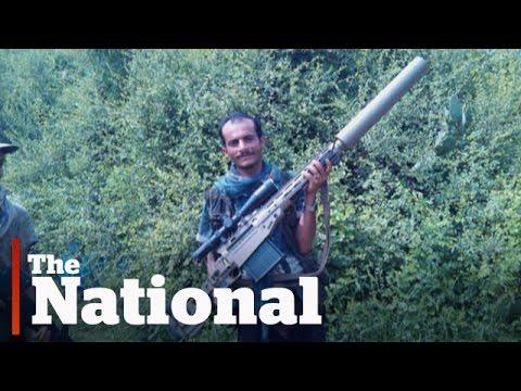 Canadian rifles may have fallen into Yemen rebel hands