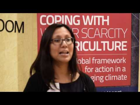 Interview with Rojina Manandhar, Programme Officer UN Framework - Convention on Climate Change