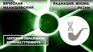 Вячеслав Малышевский - Радиация, Жизнь, Разум