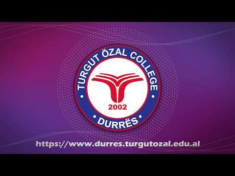 Turgut Ozal College Durres