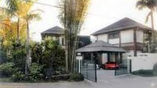 Willie Revillame REVEALS his Ayala Heights Mansion (It's Crazy)