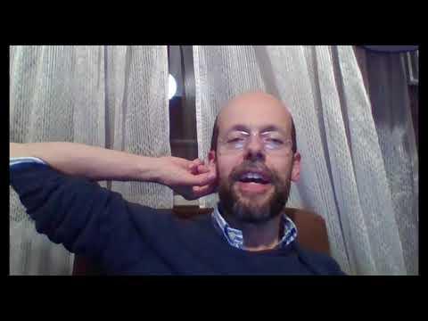 La chiacchierata del mercoledi. Parliamo di economia con Riccardo Puglisi