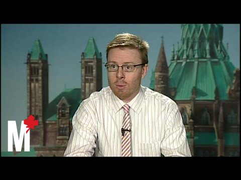 Maclean's: Our View From the Hill 2012/10/26