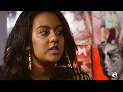 Bibi Bourelly | Writing For Rihanna, Kanye West, & Growing Up In Berlin