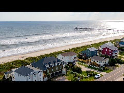 1631 E Beach Dr., Oak Island | NC