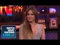 Jennifer Lopez Talks Nick Jonas In 'Bye Bye Birdie' - WWHL