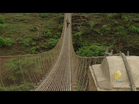 إثيوبيا على الأقدام   ح 5 بحيرة تانا